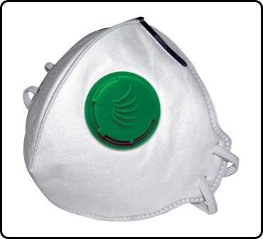 MXV Pocket Dust Mask
