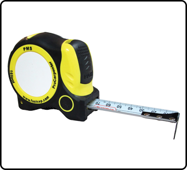 ProCarpenter AutoLock Tape Measure