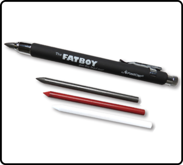 FatBoy Pencil