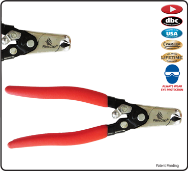 Trimmers - Fret Nippers