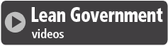 Lean Government Videos