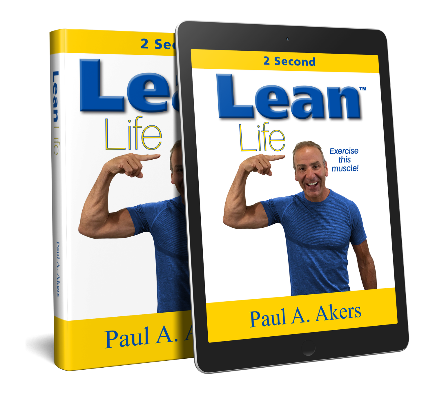 Lean Life Book Fastcap