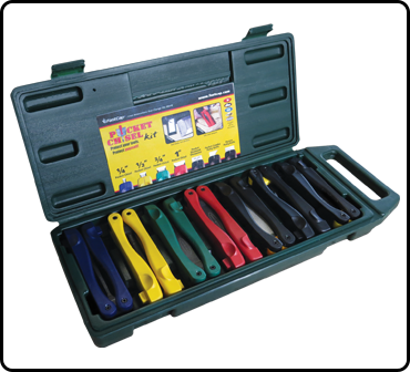 Pocket Chisel Kit / Pocket Chisel Tools