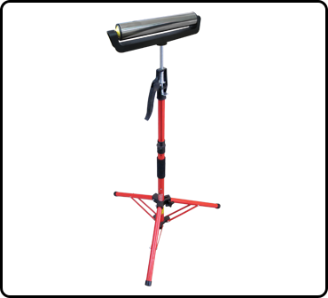 Upper Hand Roller and Tripod System