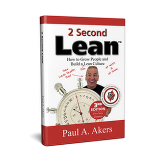 2 Second Lean