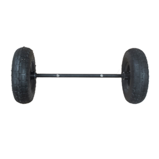 Best Fence Wheel Assembly