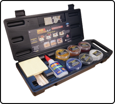 2P-10 Colorant Kit