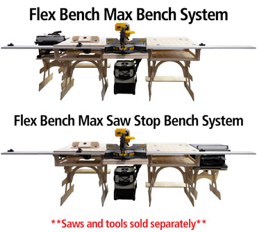 Flex Bench Systems