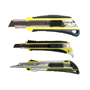 TriBlade Utility Knife, Kaizen Knives & Tina's Pack Knife