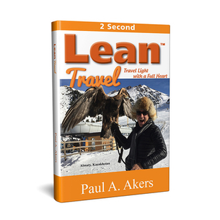 Lean Travel Book