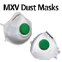 MXV Dust Mask & Pocket Dust Mask