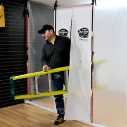 3rd Hand Mag Dust Door System from FastCap
