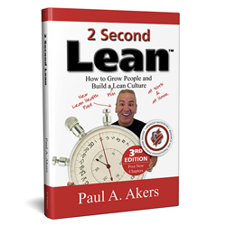 2 Second Lean Book