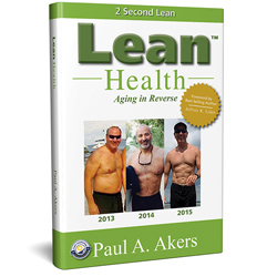 Lean Health Book