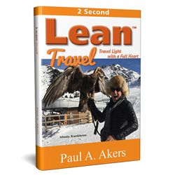 Lean Travel