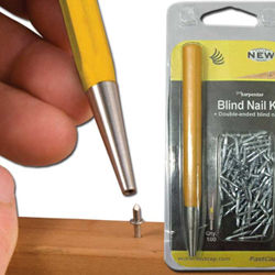 Blind Nail Set from FastCap