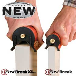 FASTCAP PROHOLD MAGNETIC PAD THAT FITS ON YOUR DRILL OR WRIST FCPRO HOLD
