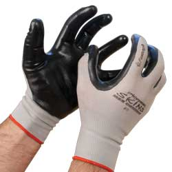 SKINS Gloves from FastCap
