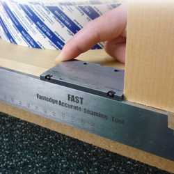 FAST (Fastedge Accurate Seaming Tool)