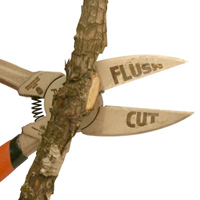 Flush Cut Shears
