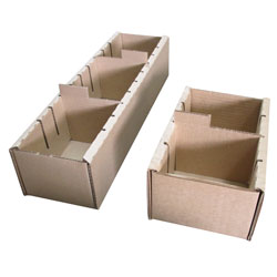 Kaizen Boxes from FastCap