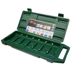 Pocket Chisel Case