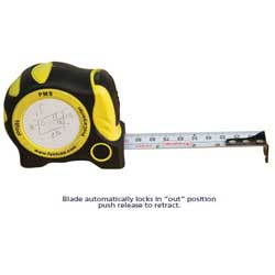 ProCarpenter AutoLock Tape Measurers from FastCap